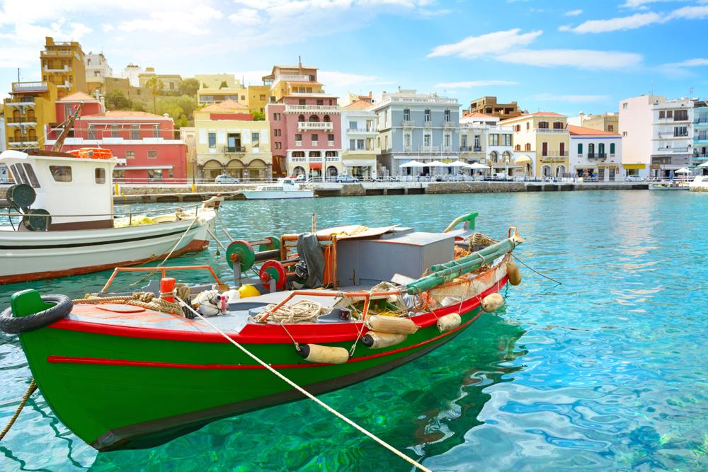 Voyages girardot cr te santorin circuit cr te santorin for Santorin sejour complet
