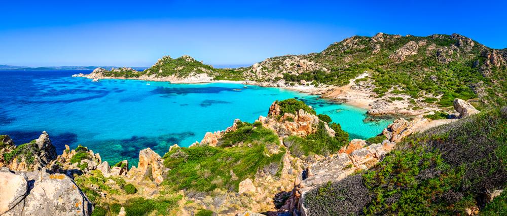Voyage Sardaigne - Vacances Sardaigne - Marmara