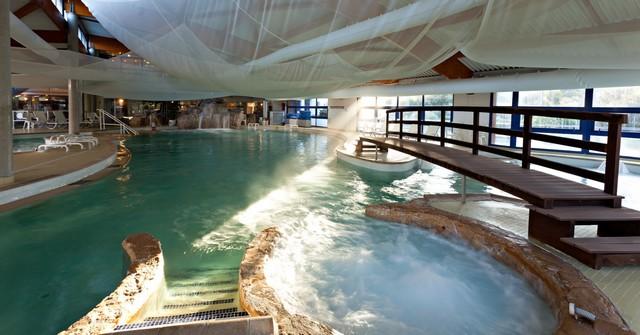 Asset voyages thalasso h tel les bains d 39 arguin for Thalasso les bains