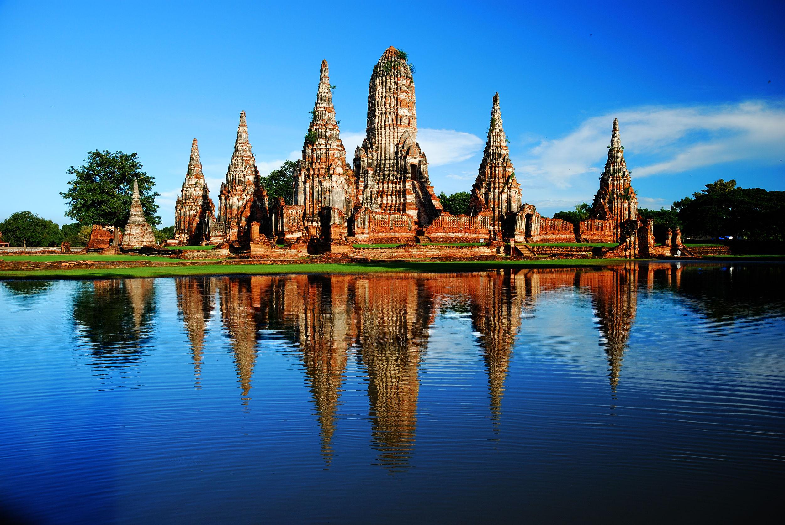 Agence rencontre thailande