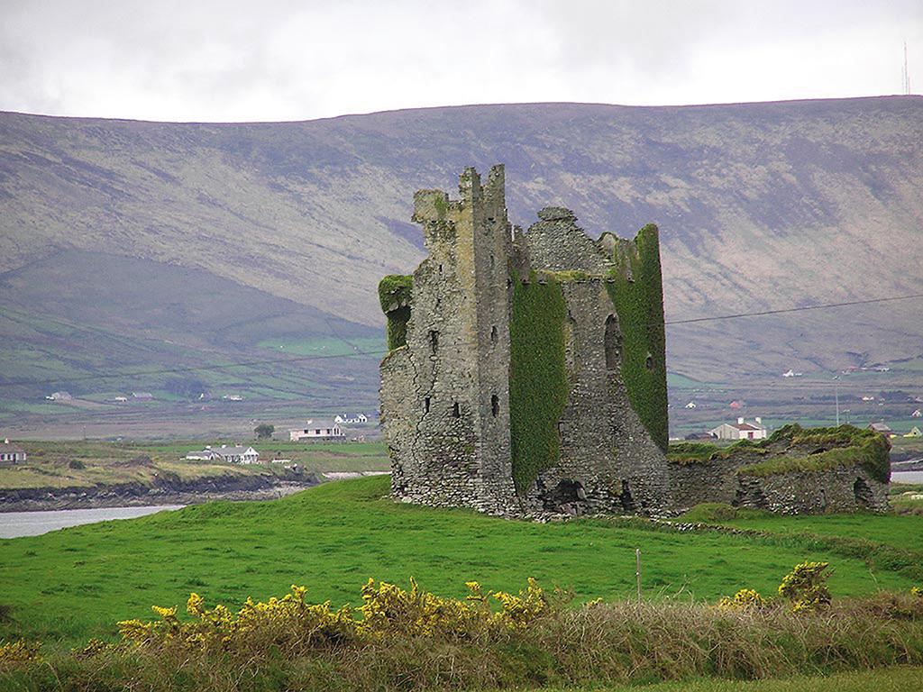 Site rencontre irlande