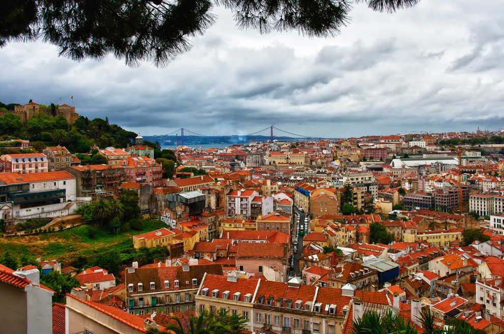 Berthelet voyages portugal s jour avion portugal for Sejour complet portugal