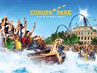 Voyage groupe europa park transgallia voyages for Sejour europa park