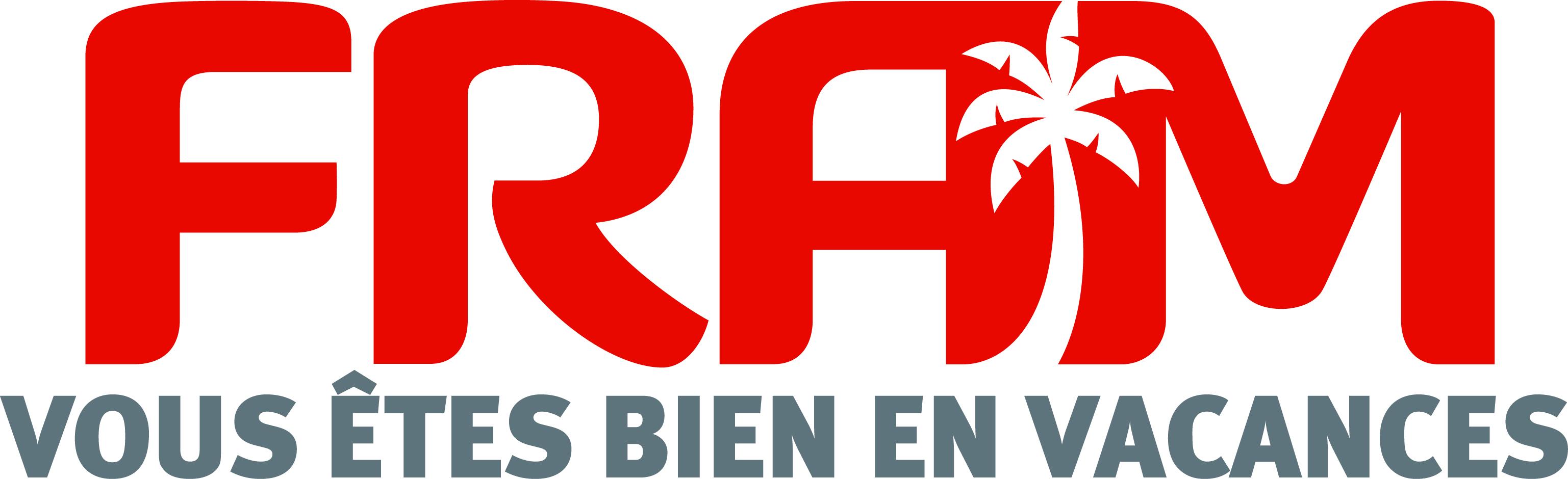 Logo fram for Agence chez vous